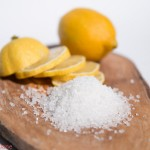 Lemon Salt