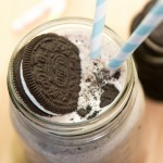 Oreo Milkshake – National Oreo Cookie Day