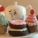 Yummy crochet - your new weekend project