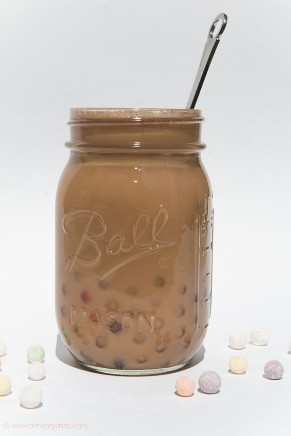 Boba Tea the easy way