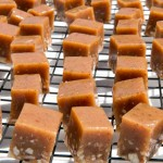 Caramels with Licorice